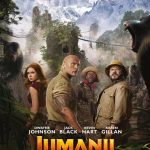 Thriller : Jumanji Next Level