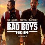 Thriller : Bad Boys For Life