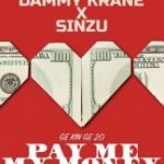 MUSIC : DAMMY KRANE FT SINZU – PAY ME MY MONEY (REMIX 2.0)