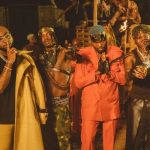 VIDEO: DAVIDO – SWEET IN THE MIDDLE FT NAIRA MARLEY X ZLATAN X WURLD