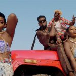VIDEO: RAYVANNY – TETEMA (REMIX) II FT. PATORANKING X ZLATAN X DIAMOND PLATNUMZ