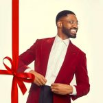 MUSIC : RIC HASSANI – ALL I WANT FOR CHRISTMAS IS YOU
