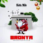 MUSIC GHANA : SHATTA WALE – BRONYA