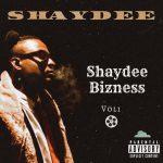 MUSIC : SHAYDEE – DOTWINE