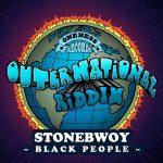 MUSIC GHANA: STONEBWOY – BLACK PEOPLE