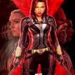 Thriller : Black widow