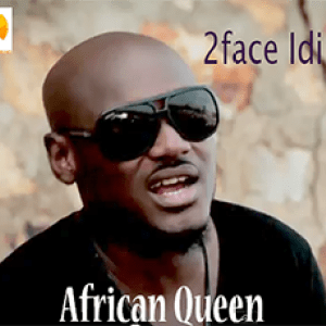 TÉLÉCHARGER 2FACE IDIBIA AFRICAN QUEEN