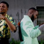 VIDEO: DJ NEPTUNE – TOMORROW FT VICTOR AD