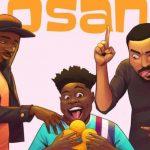 MUSIC: Fiokee – Osan ft. Teni, DJ Coublon