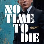 THRILLER : JAMES BOND - NO TIME TO DIE