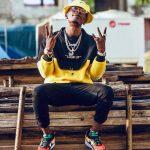 Ghana MUSIC: SHATTA WALE – AKWELE