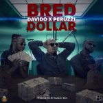 "Music : B-Red – ""Dollar"" ft. Davido x Peruzzi"
