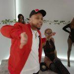 VIDEO: B-Red - Dollar ft. Davido & Peruzzi