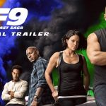 Thriller : FAST AND FURIOUS 9