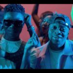 Video : Oxlade ft. Reekado Banks – Craze
