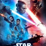 MOVIE: STAR WARS: THE RISE OF SKYWALKER (2019)