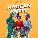 Ghana Music : STONEBWOY – AFRICAN PARTY