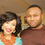 Tonto Dikeh Can't Get Over Churchill - Twitter User Says, See Replies He Got