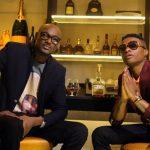 2baba declares Wizkid 'legend of his generation'