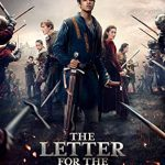 Thriller :The Letter for the King