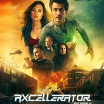 MOVIE : Axcellerator (2020)