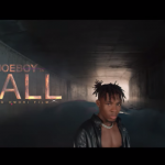 Video :Joeboy – Call