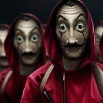 Gist :Money Heist (La Casa De Papel) Season 5 Release Date