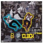 "Music :OlaDips – ""8 O'clock"" (Freestyle) ft. Buhari"