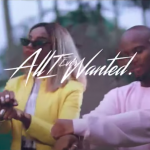 "Music :Seyi Shay – ""All I Ever Wanted"" ft. King Promise"