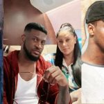 Peter of Psquare makes shocking revelations about his wife (Video)