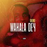 Music : Dremo – Wahala Dey