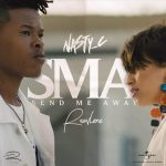 "Music :Nasty C – ""SMA"" (Vol. 1) ft. Rowlene"