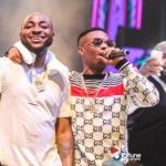 Davido Calls Himself & Wizkid The Greatest Artistes Of All Time