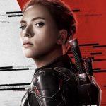 Trailer :Black Widow (2020)