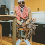 "Kizz Daniel Set To Drop Another Studio Album Titled ""King Of Love"" (Artwork & Tracklist)"