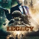 Movie :Legacy (2020)