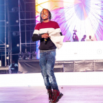 """Our Plane Almost Crashed"" – Naira Marley Rants As Flight Company CEO Calls Him Useless"