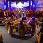 Gospel Song :Peace To My World – Shekinah Glory Ministry