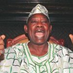 """We Thank God Your Father Never Became President"" – Some Nigerians Blast Abiola's Son"