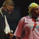 Teni Speaks On Wizkid Inspiring Her Music & How He Has Full Ownership Of Her Breasts