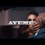 "Video :Erigga – ""AYEME"" ft. Yungzee"