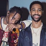 Lyrics :BIG SEAN FT. TRAVIS SCOTT – ZEN