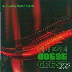Music :DJ Tunez Ft. Wizkid & Spax – Gbese 2.0