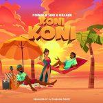 Music :Fiokee - Koni Koni ft. Simi & Oxlade