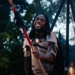 VIDEO :Burna Boy – Wonderful