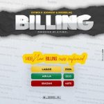 Music :CitiBoi Ft. Idowest & BodeBlaq – Billing