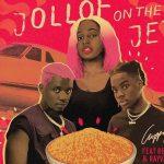 Music :DJ Cuppy – Jollof on The Jet ft. Rema & Rayvanny