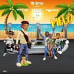 Music :DJ Lawy Ft. Qdot x Mohbad x Idowest – Melo