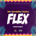 Music :Terri – Flex Ft. Bella Shmurda & Ceeza Milli
