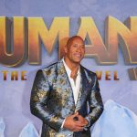Dwayne Johnson tops Forbes Highest-paid actors of 2020 (See List)
